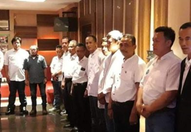 PANA Indonesia: Peredaran Narkoba Di Indonesia Sudah Sangat Mengkhawatirkan