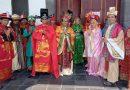 Tumbuh Kembangnya Seni Budaya Indonesia Di Kota Tua Jakarta