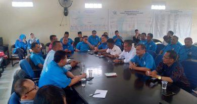 KWB Evaluasi Kepengurusan Tingkat Kecamatan Dan Persiapan Raker