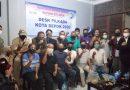 Menjaga Independensi Wartawan, Sekber Bentuk Desk Pilkada Depok