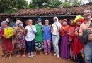 Humaniora Foudation & Sahabat Kartini Gelar Aksi Peduli