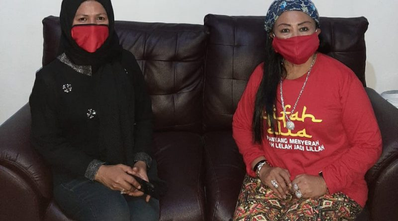 Kaukus Perempuan dan Barinas Klarifikasi Kasus Pelecehan Perempuan