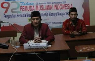 Pemerintah Melegalkan Miras, Pemuda Muslim Jabar Mengecam Keras!