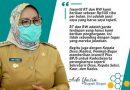 KWB Menyambut Baik Kebijakan Bupati Ade Yasin Naikkan Intensif RT/RW