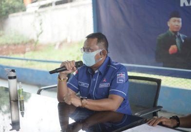 Demokrat Kab. Bogor: KLB Di Sumut Ilegal Dan Abal-Abal