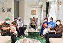 Ketum PARFI, Alicia Djohar; Festival Film Pendek Bogor 2021, Tongggak Kebangkitan Sineas Muda Bogor