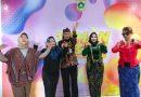 Komite Tari DKKB On Air Di Radio Teman Persiapan Hari Kartini