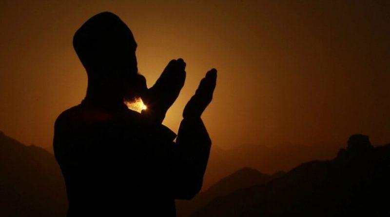 Refleksi Sederhana (Kesedihan) Akhir Ramadhan 1442 H