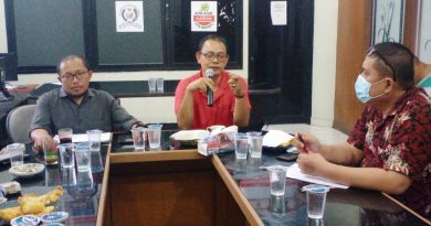Pakar Komunikasi Kamsul Hasan; Pernyataan Tentang Wartawan Bodrek Bukan Masalah