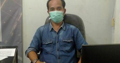 Sofwan Dapat Nomor 01 Di Kontestasi Ketua Pokja Wartawan Kab. Bogor