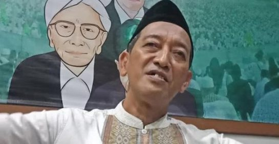 Gus A'am : Jutaan Nahdliyin Kawal Kedaulatan Rakyat