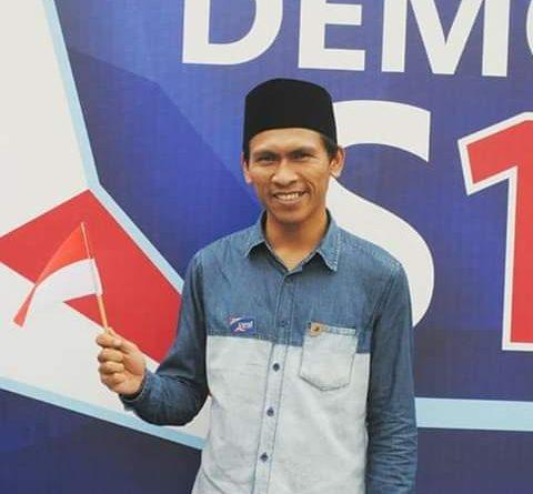 Ruhiyat Saujana, Dari Parlemen Jalanan Menuju Kursi Dewan