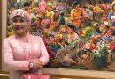Halimah, Mengedukasi Budaya Di Villa Kayarana
