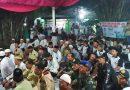 Kampung Kemang Pondok Gede, Syukuran Kemenangan 02 Prabowo Sandi