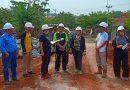 Hardiono: Pembangunan SMPN 25 Depok Mulai Dikerjakan