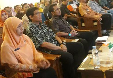 Usulan Hardiono Untuk Pembentukan Timkor BPNT Tahun 2020 Hingga Tingkat Kecamatan