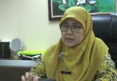 Kepala Dinas kesehatan Kota Depok Meminta Warga Waspada