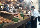 Pasar Cisalak Dipastikan Aman Bagi Pengunjung