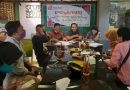 Rapat Pleno SWI Jateng, R.W Setya Putra Terpilih Sebagai Ketua