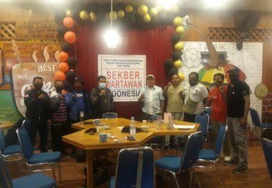 Rapat Pleno SWI Papua, Arif Nugroho Terpilih Sebagai Ketua