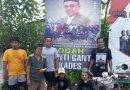 Baleho Rohmat Membanjiri Desa Waringin Jaya, Warga Ogah Ganti Kades