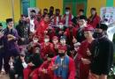 Padepokan Mustika Cibitik, Deklarasi Dukung Idris-IBH Di Pilkada Depok