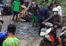 Kades Citereup Marwan Hermawan, Bikin Gebrakan Kebersihan Pasar