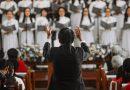 Paduan Suara di Istiqlal Saat Lebaran, Tidak Peka Keadaan