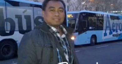 Ketum SWI Mengecam Terbunuhnya Wartawan Di Sumut